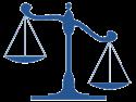 The Daniel Law Firm Logo