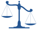 The Daniel Law Firm Logo